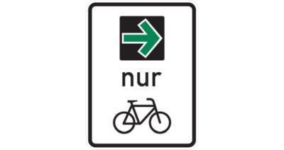 Verkehrszeichen 721